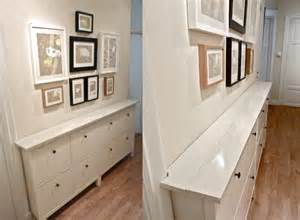 Bissa Shoe Cabinet Hack by Hemnes Gets A Double Topping Ikea Hackers Ikea Hackers