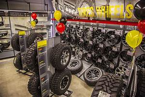 4 Wheel Parts Celebrating 75th Store Grand Opening In