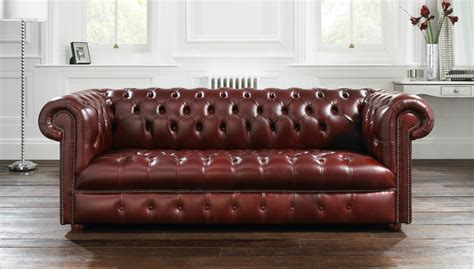 cheap tufted sofa brown chesterfield sofa archives