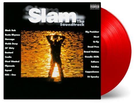 original soundtrack slam mobb deep oldirty bastard