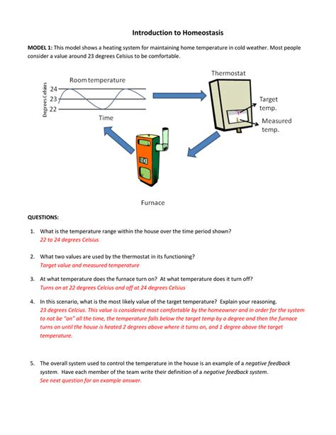 newest temperature and its measurement worksheet answers