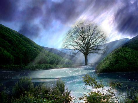Landscape Wallpaper 1080p