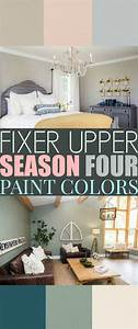fixer upper season four paint opportunity fixer upper With what kind of paint to use on kitchen cabinets for wall art for little girl room