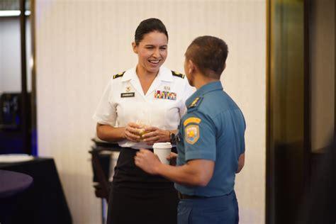 hawaii guard teams  indonesia  mission planning