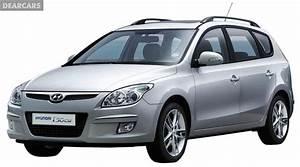 Hyundai I30 Cw : hyundai i30 cw cvvt activeversion wagon 5 doors 122 hp manual petrol 2008 ~ Medecine-chirurgie-esthetiques.com Avis de Voitures