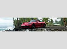 Suncoast Porsche Parts & Accessories 718 Boxster GTS