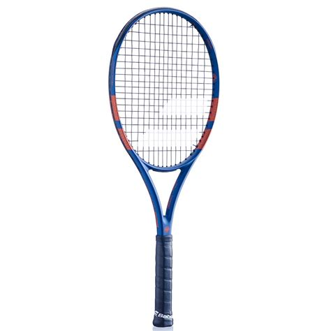 buy babolat pure drive team french open tennis racquet  india