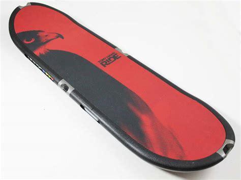 Xbox 360 Tony Hawk Limited Edition Bird Design Skateboard