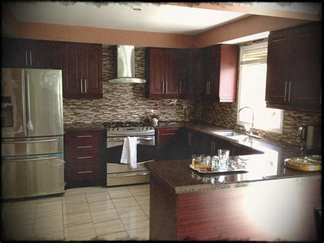 kitchen cabinets and countertops ideas best kitchen backsplash ideas cabinets what color 7992