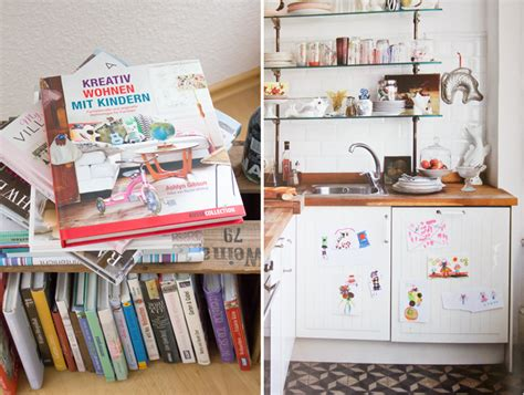 Booklovekreativ Wohnen Mit Kindern Lililotta