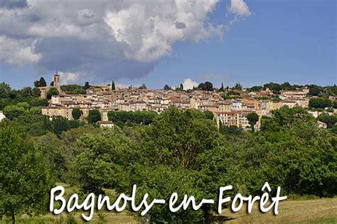 Bagnolsenforêt à Visiter (83)  Provence 7