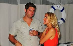 'This time it's official,' Jay Cutler is engaged to ...