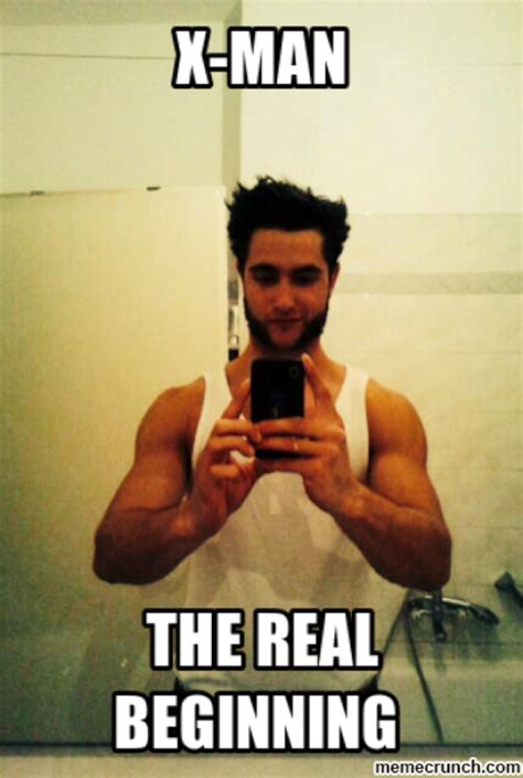 Wolverine Picture Meme - wolverine memes