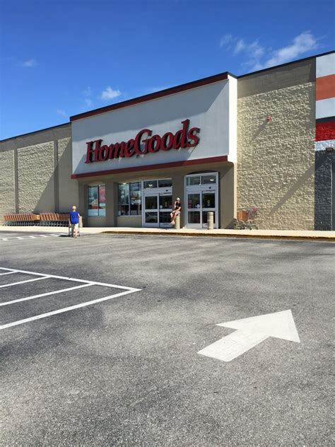 homegoods department stores  bee ridge
