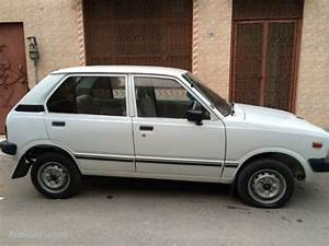 1988 Suzuki Fx For Sale In Islamabad