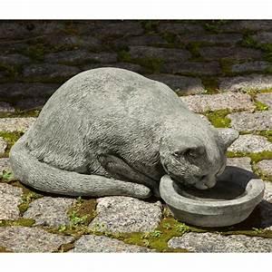 Campania, International, Samantha, Garden, Statue