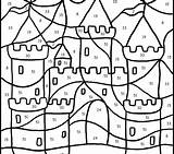 Sandbox Coloring Game Unblocked Number Pages Colouring sketch template