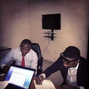 News: On Another Level!! Iyanya signs N60million ...