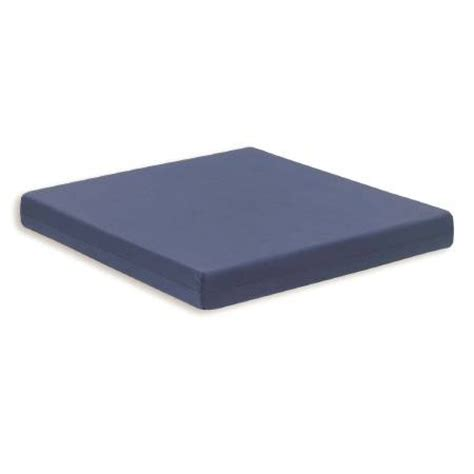 18 Inch Seat Pads by Comfort Care Seat Cushion 16 X 18 Inch 602a 3mc