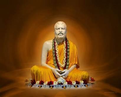 Ramakrishna Vivekananda Swami Sri Wallpapers Paramhansa Dev
