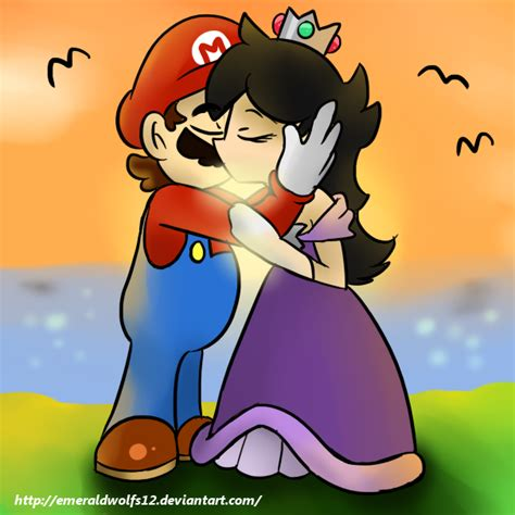 request mario and amythest by mariobrosyaoifan12 on deviantart