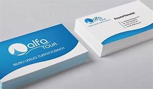 double sided business card the kreative zone With double business card