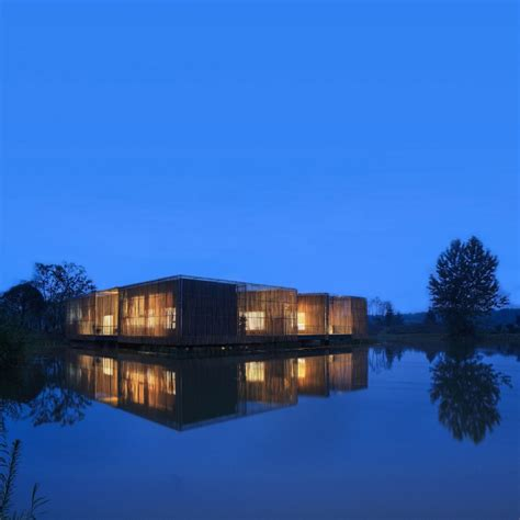 casa t casa flotante de t 233