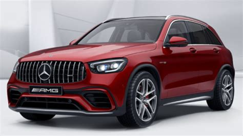 The new mercedes glc 300 e has an electric range of 29 miles and will start from £49,687, with deliveries starting in the summer. Fiche technique Mercedes Glc Amg (2) 43 AMG 4MATIC 2019