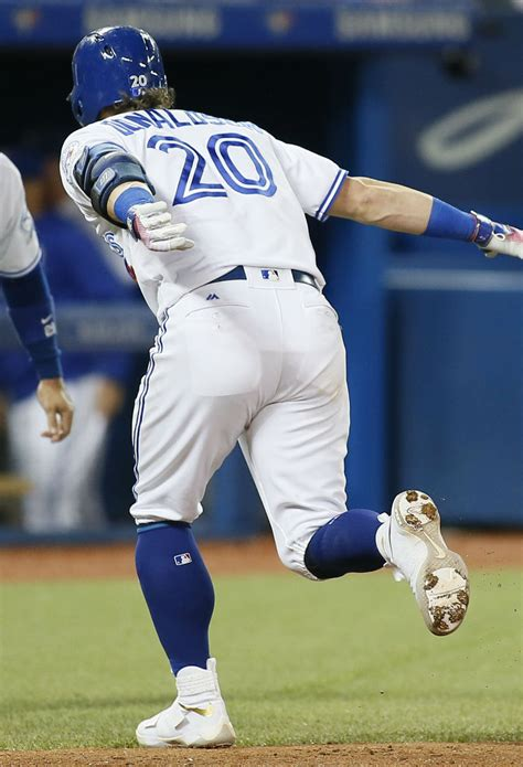 josh donaldson nike lebron soldier  cleats sole collector
