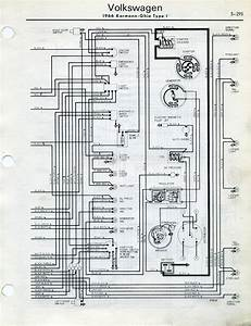 thesambacom karmann ghia wiring diagrams With wiring diagram also vw beetle wiring diagram on 71 vw beetle dash