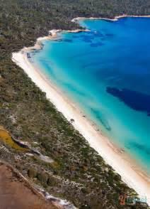 Tasmania Australia Beach