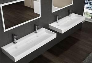 Bad Unterschrank Für Aufsatzwaschbecken : waschbecken 120 cm breit rr14 hitoiro ~ Indierocktalk.com Haus und Dekorationen