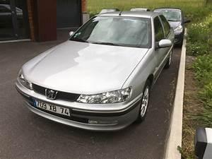 Peugeot Plougastel : used peugeot 406 cars france ~ Gottalentnigeria.com Avis de Voitures