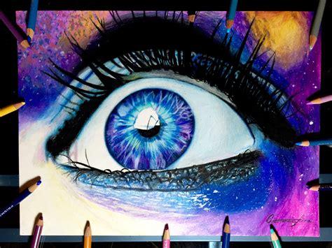 drawn galaxy pencil   color drawn galaxy