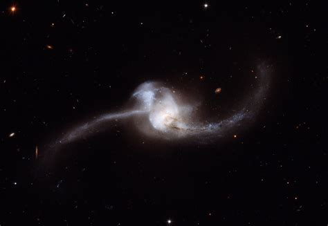 Meet ngc 2608, a barred spiral galaxy about 93 million light years away, in the constellation cancer. NGC 2623 - Wikipedia