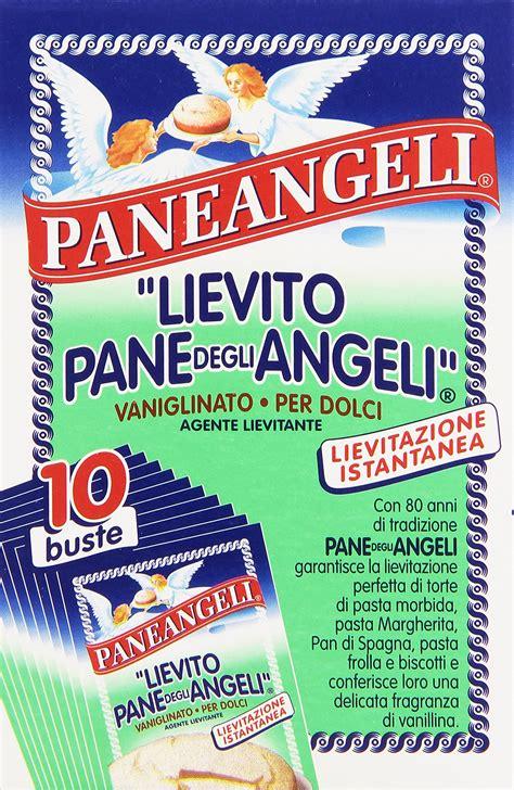 Amazon.com : Paneangeli Vanillina 1 Envelope / 6 Servings