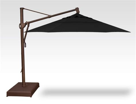 treasure garden quickship 13 foot cantilever umbrella