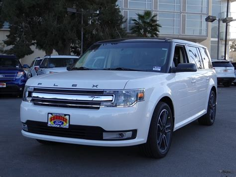 Ford Flex 2014 by 2014 Ford Flex Overview New And Used Car Listings Car