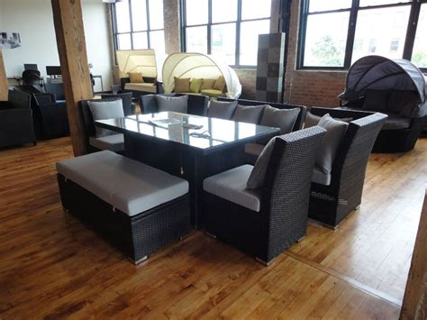 17 best images about chicago outdoor patio furniture