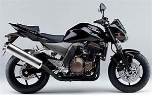Kawasaki Z750  Zr750