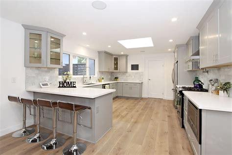 grey shaker rta cabinets cabinet city kitchen  bath