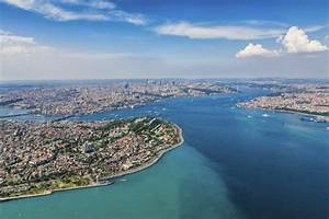 Istanbul, The City That Lies On Two Continents | Istanbul ...