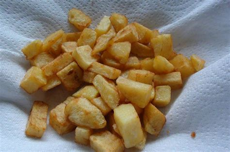 fried potatoes zsuzsa is in the kitchen fried potatoes s 220 lt krumpli