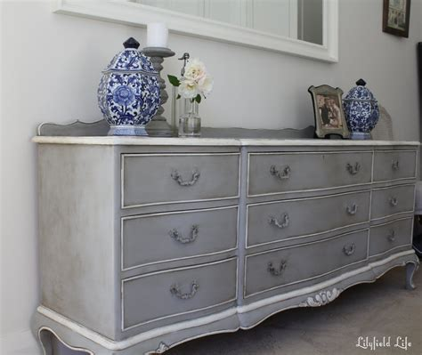 lilyfield life chalk paint doesnt   distressing