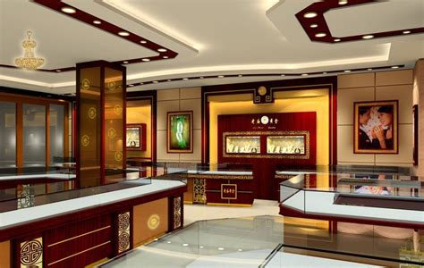 home interior shops luxury interior design for jewellery shop with