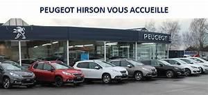 Garage Hess : groupe hess peugeot hirson garage et concessionnaire peugeot hirson ~ Gottalentnigeria.com Avis de Voitures