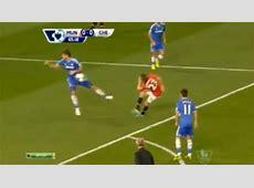 Manchester United 00 Chelsea Handballgate Erupts During
