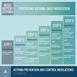 Asthma Control Medications