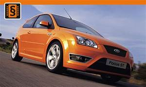 Chiptuning Ford Focus : chiptuning ford focus 1 6 16v 74kw 100hp chiptuning ~ Jslefanu.com Haus und Dekorationen