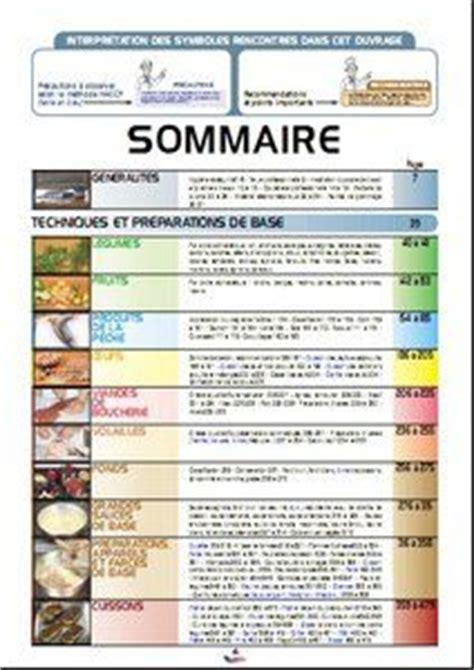 livre cuisine de reference la cuisine de référence michel maincent morel saveurs